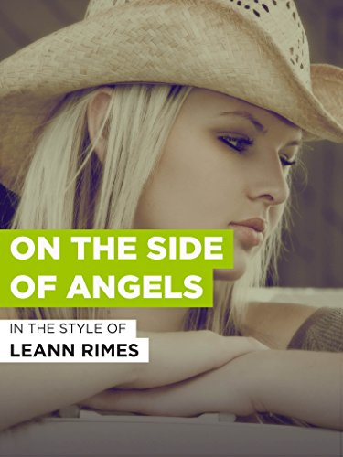 On The Side Of Angels