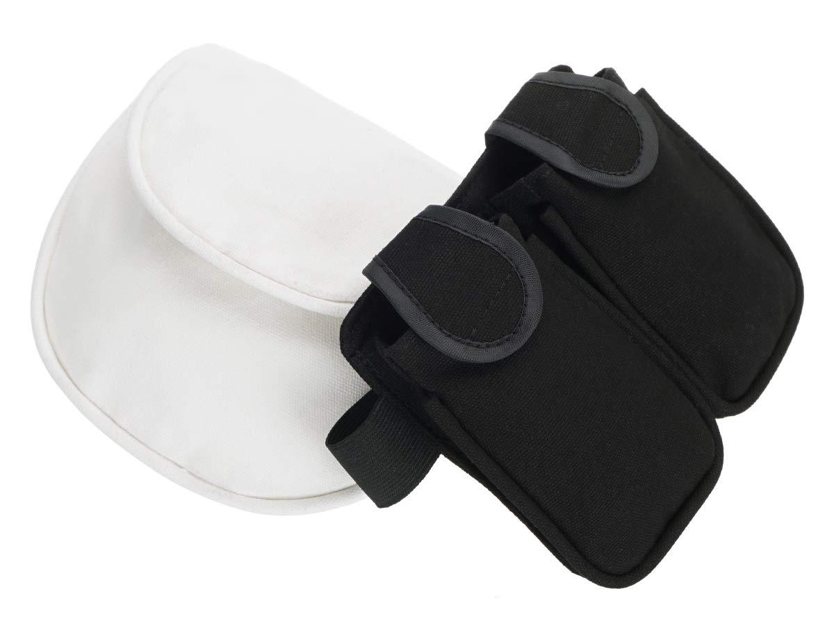 CoolChange Naruto Shippuden Kunai purse set including a Shuriken holster and a waist pouch