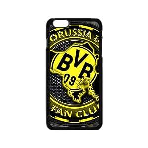 BVB Borussia Dortmund Football Club Cell Phone Case for iPhone 6