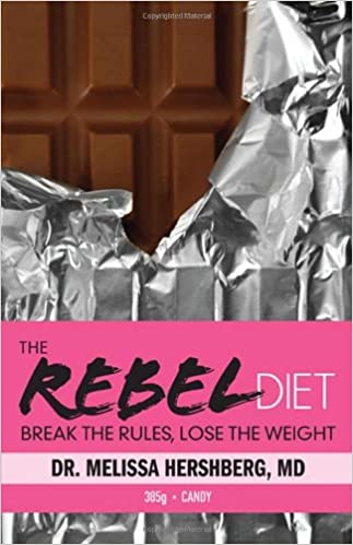 weight loss rebels review