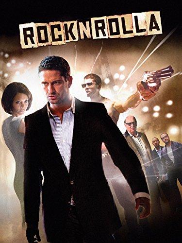 Rocknrolla (Snatch Dvd)