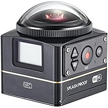 Kodak PIXPRO SP360 4K Premier Pack VR Camera