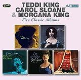Storyville Presents Teddi King / George Wein