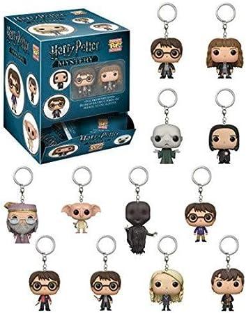 Amazon.com: Funko POP Llavero blindbag: Harry Potter ...