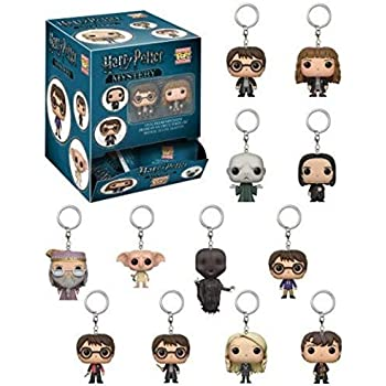 Amazon.com: Funko Pop Keychain Stranger Things Barb Action ...