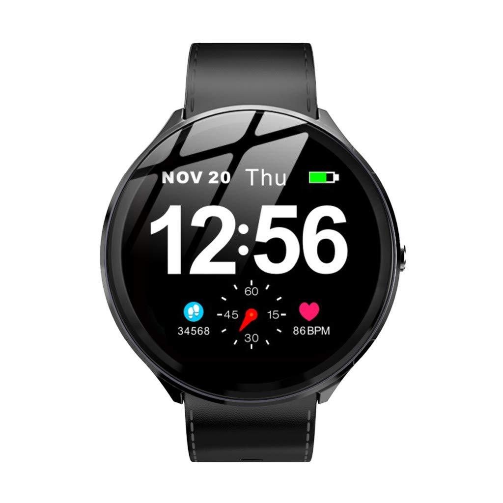 CZYCO KOSPET V12 Smart Watch Sports Activity Heart Rate Tracker Blood Pressure Watch by CZYCO