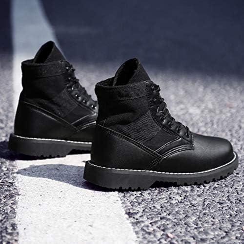 ムートン ブーツ メンズ ジップ ベージュ ミドルカット アウトドア ブーツ 歩き やすい レース アップ ショート 厚底 メンズ ブーツ メンズ ブラウン ジッパー ミリタリー ショート 防寒