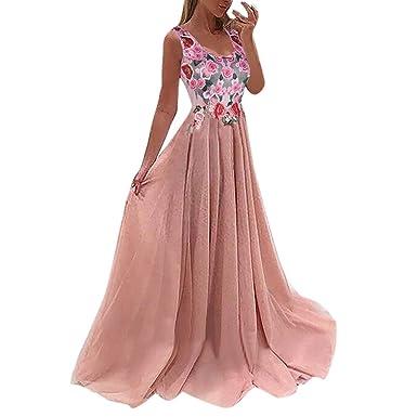 7136a488650 Winterkleider Elegant Lang Kleid
