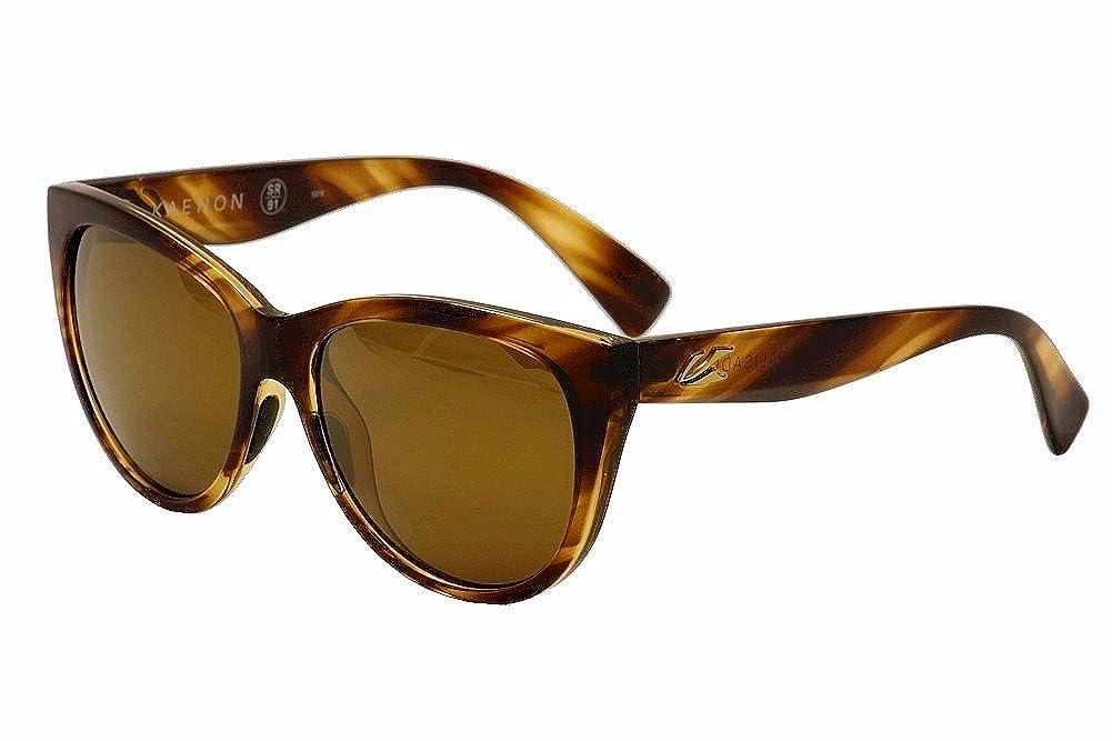 超安い品質 Kaenon Gold レディース B01HJJ6XUK Striped Tortoise/brown Striped 12 Polarized Kaenon Gold Mirror Striped Tortoise/brown 12 Polarized Gold Mirror, こっとんてーる:3ab299e5 --- domaska.lt