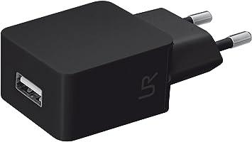 Trust Urban - Cargador de pared USB universal de 5W para ...