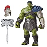 Avengers The Hulk Interactive Electronic Action Figure