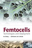 img - for Femtocells: Technologies and Deployment book / textbook / text book