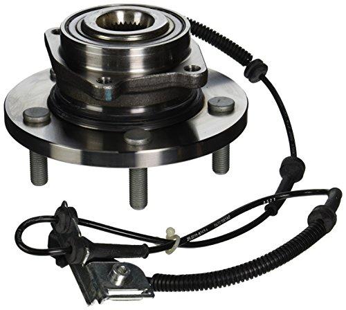 Genuine Chrysler 5154214AA Wheel Bearing