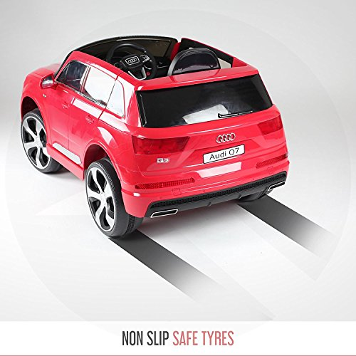 Buy PA Toys Officially Licensed Audi Q7 12V Battery Operated