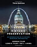 img - for Historic Preservation, Third Edition: An Introduction to Its History, Principles, and Practice (Third edition) book / textbook / text book