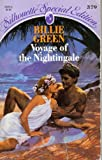 Voyage of the Night, Billie Green, 0373093799