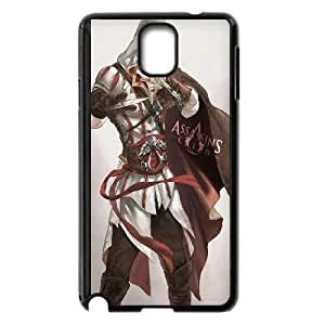 Best Quality [SteveBrady PHONE CASE] Assassin's Creed For Samsung Galaxy NOTE4 CASE-8