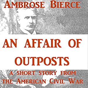 An Affair of Outposts Audiobook