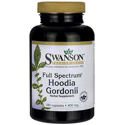 Full Spectrum Hoodia Gordonii Caps