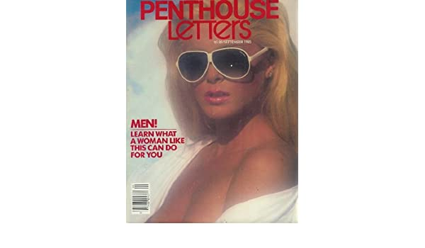 Above penthouse style sex letters