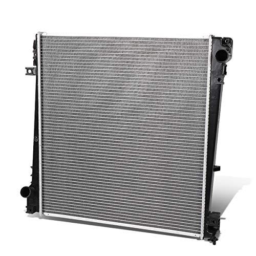For 02-05 Explorer/Mountaineer Lightweight OE Style Full Aluminum Core Radiator DPI 2342