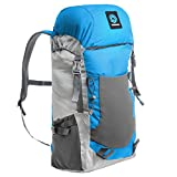 Wildhorn Highpoint 30L Packable Daypack / Backpack For Hiking And Travel. Lightweight Materials, External Water Bottle Sleeves For Hydration, Extremely Portable Storage Size.