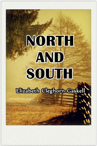 North And South Book Pdf