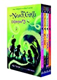 img - for The Never Girls Collection #3 (Disney: The Never Girls) book / textbook / text book