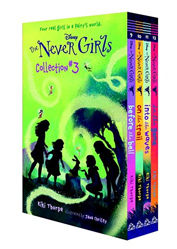 The Never Girls Collection #3