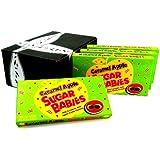Caramel Apple Sugar Babies 5oz Box, 4 Boxes in a Gift Box