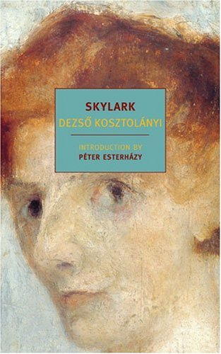 Skylark (New York Review Books Classics) (Collection Skylark)