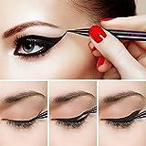 Docolor Stay All Day Waterproof Liquid Eyeliner Eye Liner Gel Black