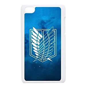 Order Case Attack On Titan For Ipod Touch 4 U3P053589