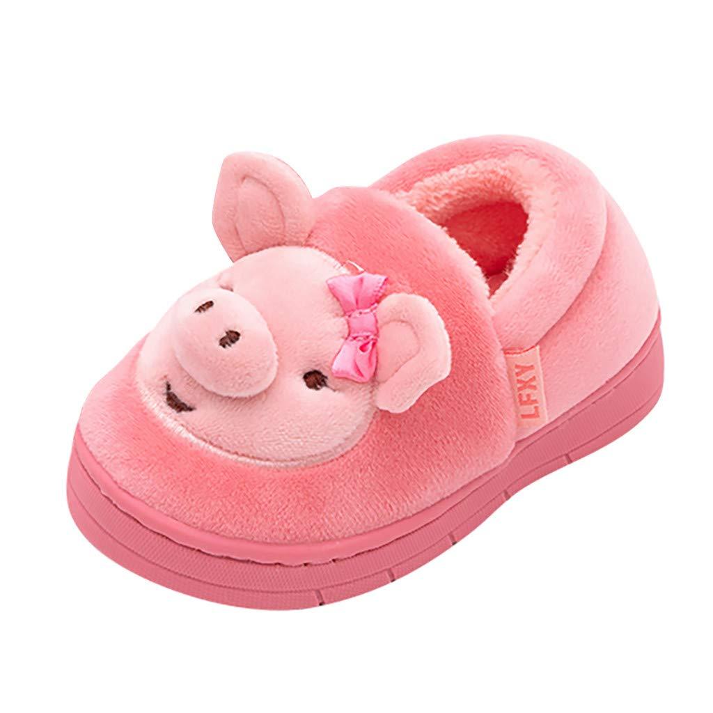 Rosatro Kids Winter Shoes Baby Girls