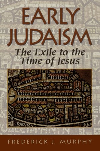 Early Judaism: The Exile to the Time of Jesus, used for sale  Delivered anywhere in USA