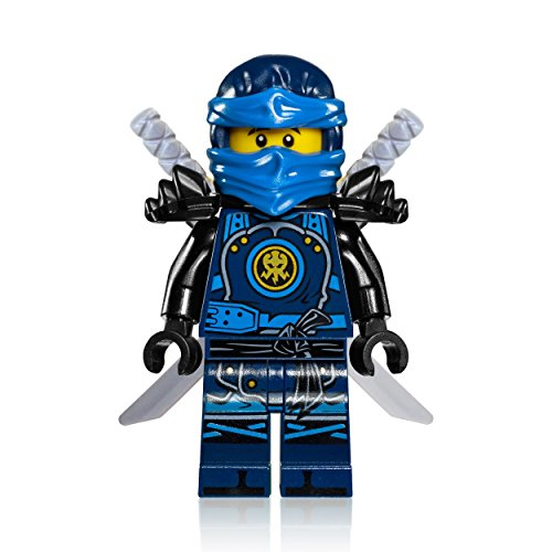 LEGO Ninjago - Jay Hands of -
