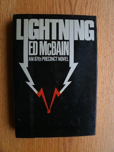 Lightning: An 87th Precinct Novel Ed McBain