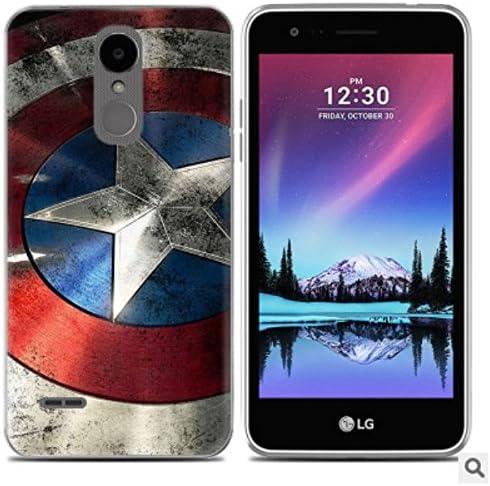 PREVOA LG K8 2017 / LG K4 2017: Amazon.es: Electrónica
