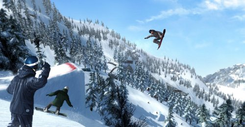 Opinion: The Best Snowboarding Video Game of All Time