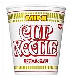 日清食品カップヌードル ミニ×30(15×2)食入