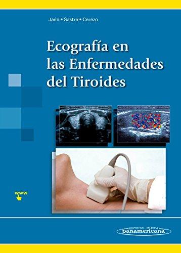 Ecograf�a en las Enfermedades del Tiroides