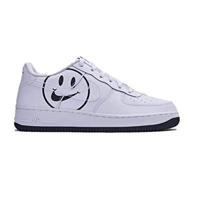 online retailer 44bc7 207a7 Nike Baskets Air Force 1 LV8 2 (GS) - 36, Rose