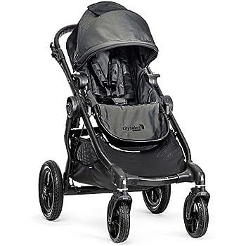 Amazon Com Baby Jogger City Select Single Stroller