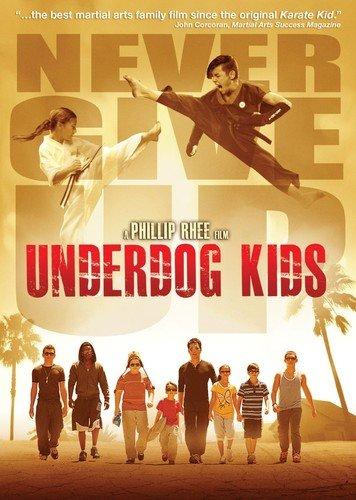 DVD : Underdog Kids (DVD)