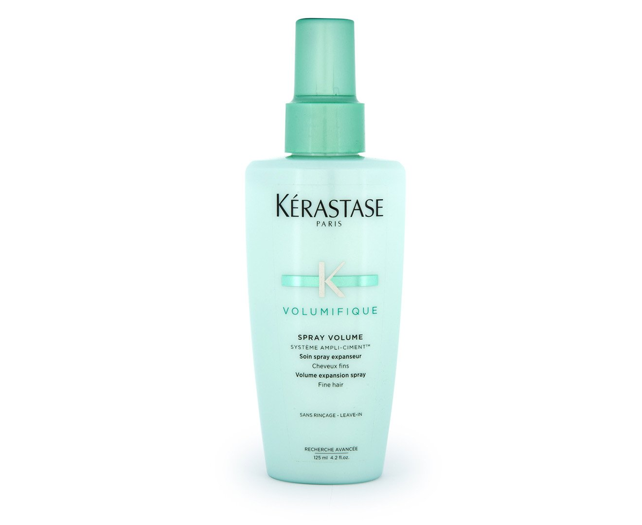 Kerastase - RESISTANCE volumifique soin spray expanseur 125 ml p3_p1591307