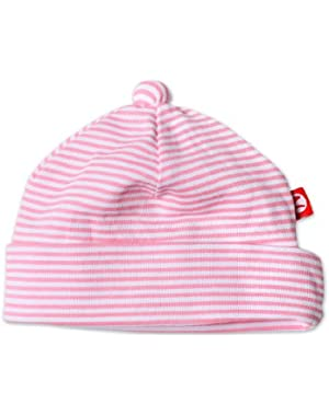 Baby Girls' Candy Stripe Hat