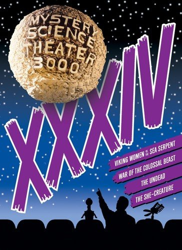 Mystery Science Theater 3000: Volume