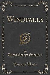 Windfalls (Classic Reprint)