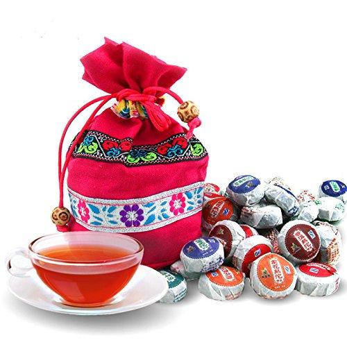 Tea Cakes - 3