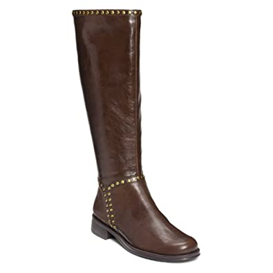 Womens Boots Aerosoles Money Role Brown